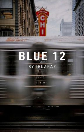 blue 12 | kim. sj by ieuaraz