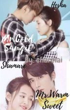 COLD SUNGIT AND WARM SWEET [ON GOING] by charclai