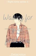 [RTS4] waiting for your final vow by Delacroiux