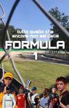 F1: tutto quello che ancora non sai cover