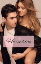 Friends ,huh? | Herophine Fanfic by PoorviGupta4