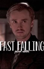 fast falling - julian albert by nochumins