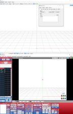 MMD works by -SleepyDee-