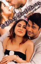 sidnaaz short stories  by sidnaazfiction2008