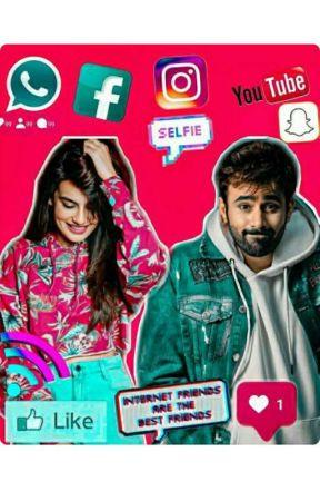 Internet Wala Love❤ by pearbhi_sweetie_love