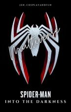 Marvel's Spider-Man: Into the darkness //Multiverse// by Jen_cosplayandfun