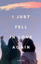 I Just Fell In Love Again   Ryeji by hameatris