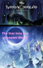 The Star into a unknown world by Fuyusaki