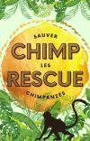 Chimp Rescue cover