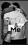 Me & You cover