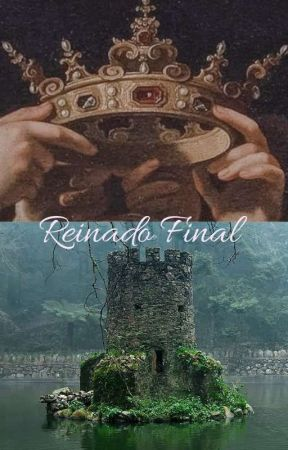 Reinado Final ┊Leorias┊ by lunesalas8