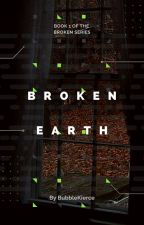 Broken Earth by BubbleKierce
