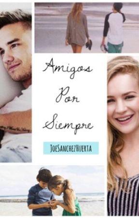 Amigos por siempre by JoeSanchezHuerta