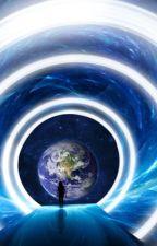 Un monde brisé : la rencontre des dimensions (titre provisoire) by _SzMhb_