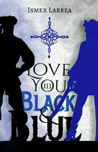 Love You in Black & Blue [Completa] cover