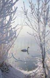 Blue Winter by Bleurose16