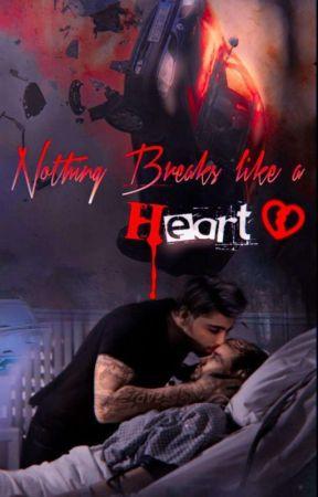 Nothing Breaks like a Heart [Z,M] by Yanamson
