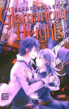 Glamanour Heights by black_dollette
