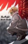The Flight {Hawks x Reader} cover