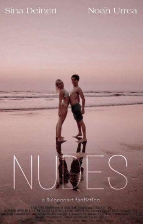 NUDES • Noart by livingnoart