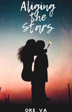 Aligning the Stars 🎆 by Ore_va