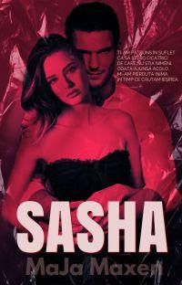 Sasha cover