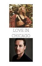 Love In Chicago by Unicorn06917