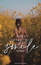 Joey's Smile by kistiles