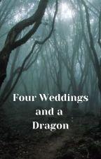 Four Weddings and a Dragon - Charlie Weasley by diamonddaydream