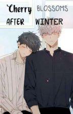 🍒Cherry blossoms after winter🍒 BL Comic by visitorrrrrrrr