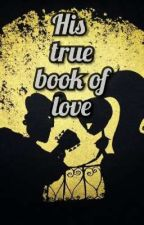 His true book of love (Descendants) by Devilangel19980