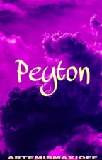 Peyton| On Hold by ARTEMISMAXIMOFF