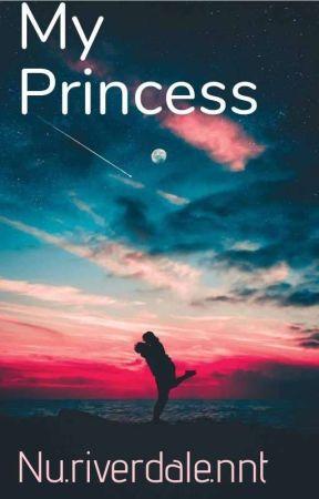 My princess by nuriverdalennt