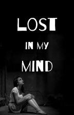 lost in my mind by yournextdoorbitch