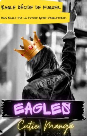 EAGLE by coleen_jones