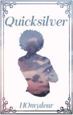 Quicksilver - Jamilton - by HOmydear