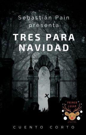 Tres para navidad by SebastianPain