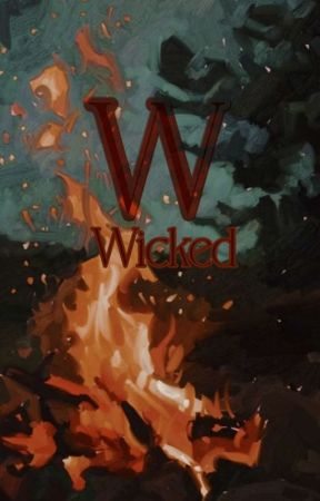 WCKED➠Characters Bios by -LatinoElfJr-
