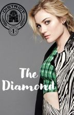 The Diamond (Finnick Odair/OC) by blah_world