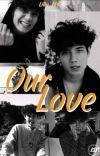 Our Love °・Jaden Hossler・°〖EM REVISÃO〗 cover