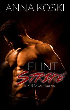 Flint Strike by AMLKoski