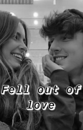 Braddison- Fell out of Love  by braddisonnforever