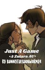 •Zutara Hunger Games AU• (Ongoing) by BunnytheBookWorm24