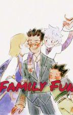 Family Fun by Pastel_freak66