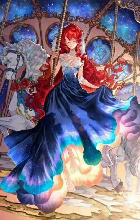 Rebirth Sienna (COMPLETE ) by Cream_Pastel