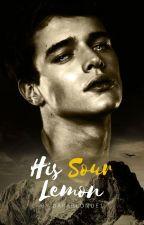 His Sour Lemon by darkblonde1