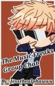 The Music Freaks   Group Chat [Hiatus] by
