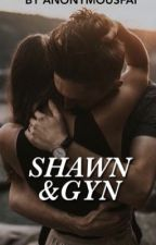 Shawn and Gyn by anonymousfai