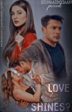 LOVE ɑLWɑYS SHINES? by InsaneFari
