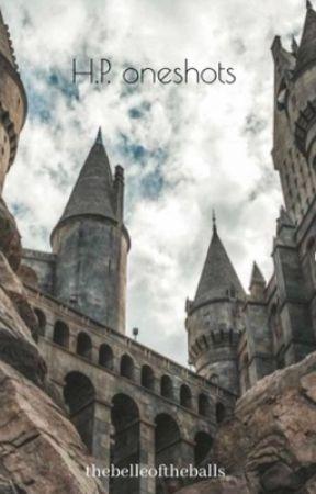 Harry Potter oneshots & imagines by fredandcedricswhoree